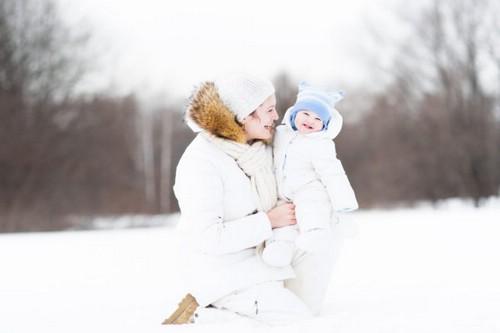 хорошая детская зимняя одежда