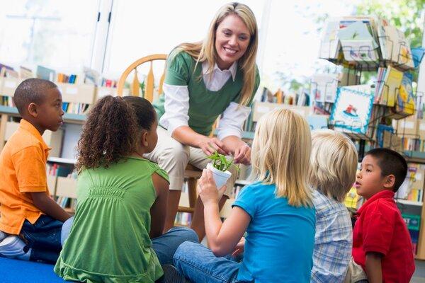 Моральные ценности, которым нужно научить детей, и способы, как это сделать
