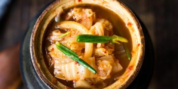 Капуста по-корейски — подборка вкусных рецептов