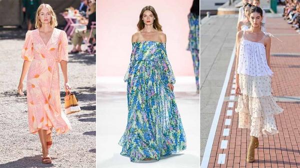 Платья на весну-лето 2020: самые интересные предложения из новых коллекций