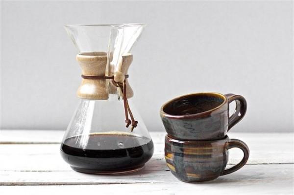Холодные кофейные напитки и необычные способы заваривания кофе